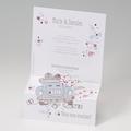 Hochzeitseinladungen traditionell - Frisch 50799 thumb