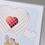 Hochzeitseinladungen traditionell - Ballon 50826 thumb