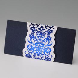 Hochzeitseinladungen traditionell - Oriental - 2