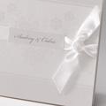 Hochzeitseinladungen traditionell - Edel 50840 thumb