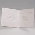 Hochzeitseinladungen traditionell - Edel 50841 thumb