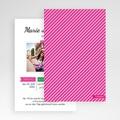 Hochzeitskarten Querformat - Poppig 50846 test