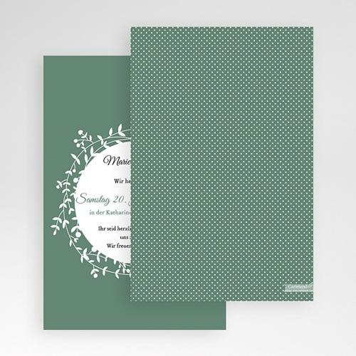 Hochzeitskarten Querformat - Schmuck 50850 thumb