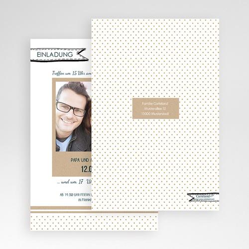 Hochzeitskarten Querformat - Ins Detail 50874 test