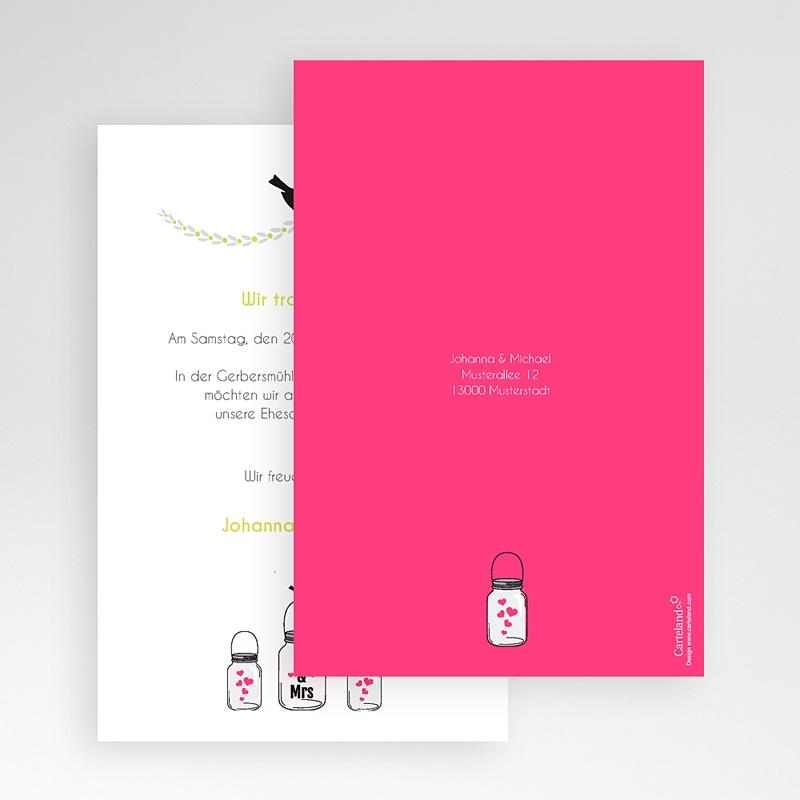 Start Rosa pink