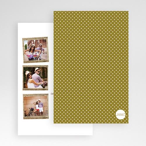 Hochzeitskarten Querformat - Ambiente Boho  50940 preview