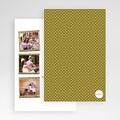 Hochzeitskarten Querformat - Ambiente Boho  50940 test