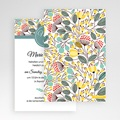 Hochzeitskarten Querformat - Tropez 50958 test