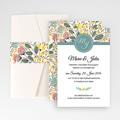 Hochzeitskarten Querformat - Tropez 50959 test