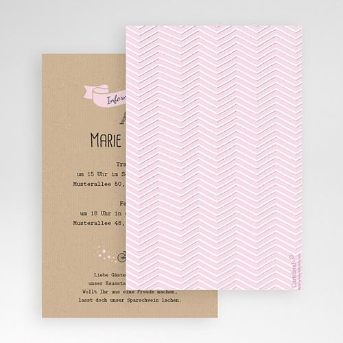 Hochzeitskarten Querformat - Love in Moskau 50964 test