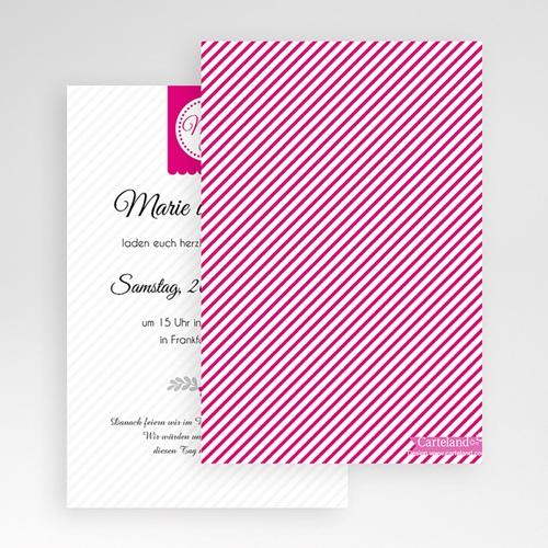 Hochzeitskarten Querformat - Gemeinsam 50968 test