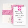 Hochzeitskarten Querformat - Gemeinsam 50969 test