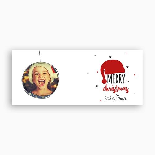 Fototassen - Weihnachtsmütze 51116 preview