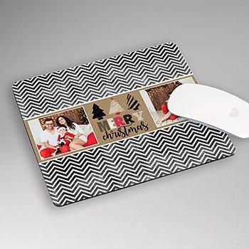 Foto-Mousepad - Geschenkebaum - 0