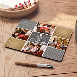 Mousepad Geschenke Glanzvoll
