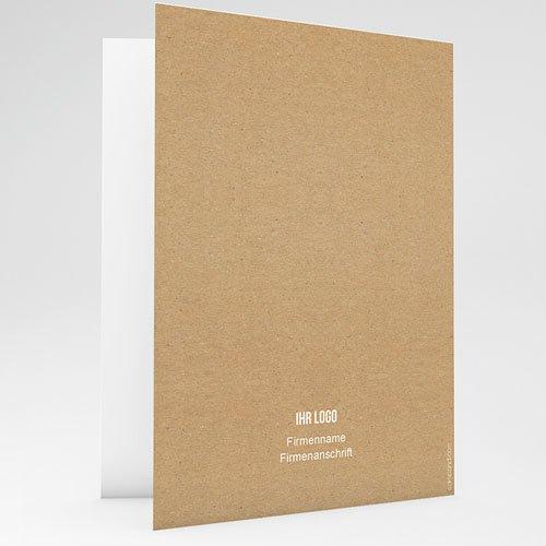 Weihnachtskarten - Dreieck 51586 preview