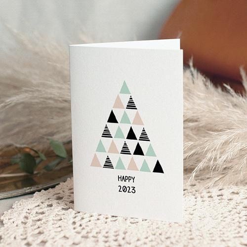 Weihnachtskarten - O Tannenbaum 51633