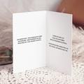 Weihnachtskarten - O Tannenbaum 51634 test