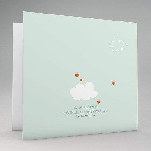 Babykarten für Jungen - In den Wolken 51728 preview