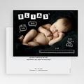 Originelle Geburtskarten  - Unikat 51944 test