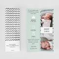 Geburtskarten für Jungen - Kleiner König 51971 thumb
