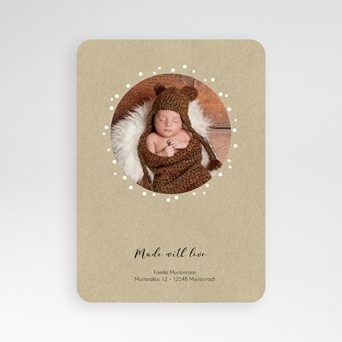 Babykarten für Jungen - Fuchsbaby 51979 preview