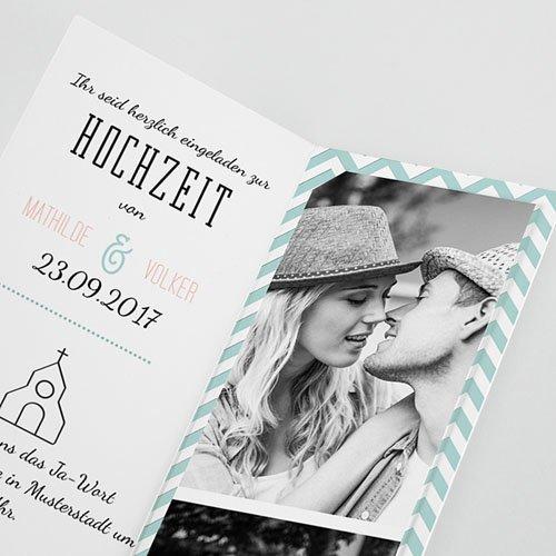 Hochzeitseinladungen Floral und Aquarell pas cher
