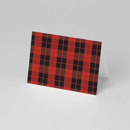 Tischkarten Hochzeit - Yuccie Chic 52424 preview