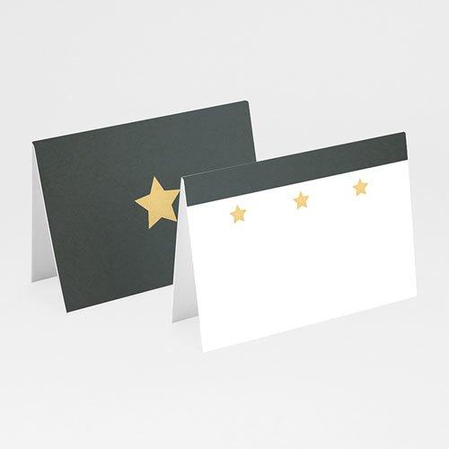 Tischkarten Hochzeit - Zirkusluft 52429