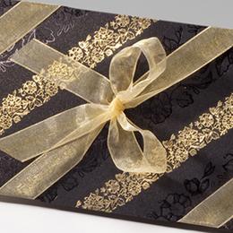 Hochzeitseinladungen traditionell - Luxus - 0