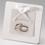 Hochzeitseinladungen traditionell - Ringe fürs Leben 52510 thumb