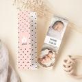 Geburtskarten für Mädchen - Kleine Königin 52522 thumb