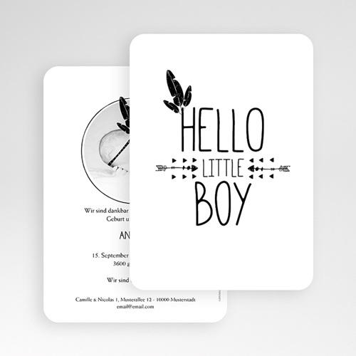 Babykarten für Jungen - King Boy 53014 test