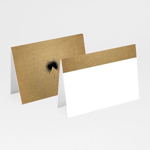 Tischkarten Hochzeit - Love is Life 53393