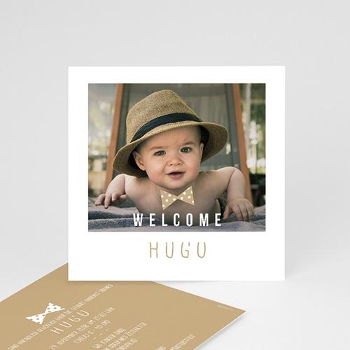 Babykarten für Jungen - Momentaufnahme 53408