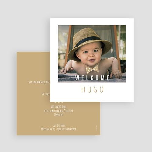 Babykarten für Jungen - Momentaufnahme 53410 test