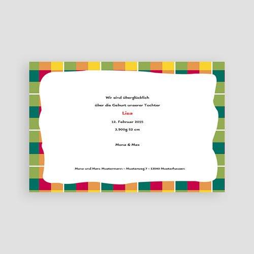 Geburtskarten für Mädchen - Ylvi 5344 test