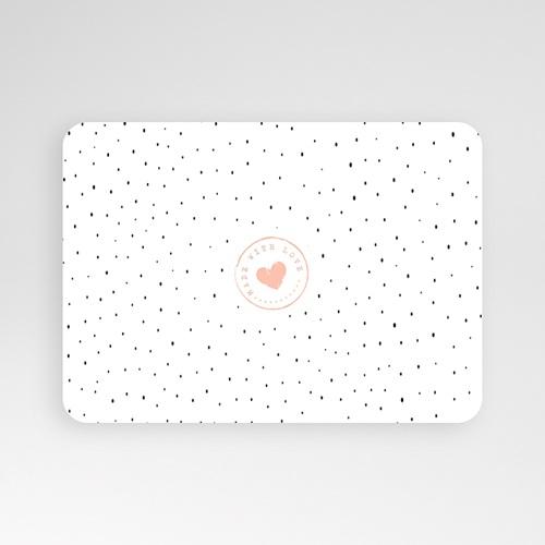 Geburtskarten für Mädchen - Präsentation 53556 test