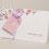 Einladungskarten Landhochzeit - Floral chic 53750 thumb