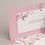 Einladungskarten Landhochzeit - Floral chic 53751 thumb