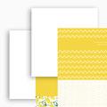 Kreative Hochzeitskarten - Lemon Wedding 53755 test