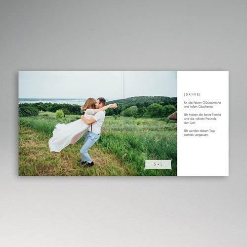 Dankeskarten Hochzeit - So nice 53773 preview