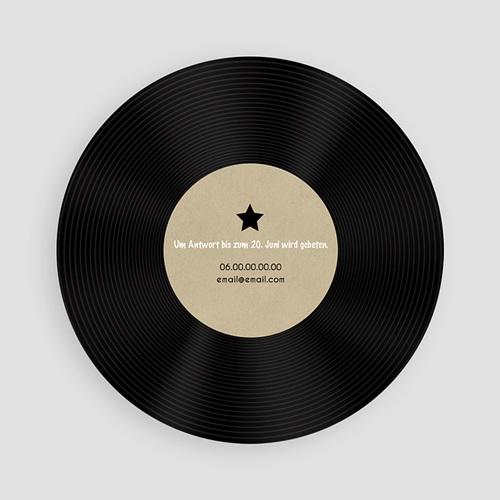 Außergewöhnlich ... Runde Geburtstage   Vinyl Schallplatte 53861 Test ...