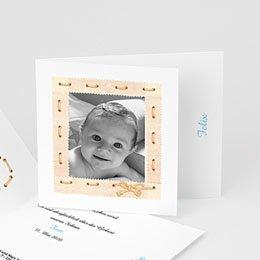 Geburtskarten für Mädchen - Der Klassiker - 1