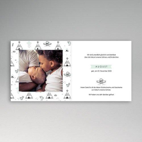 Babykarten für Jungen - Nagawika 54127 test