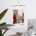 Wandkalender 2019 - Reisende 54510 thumb
