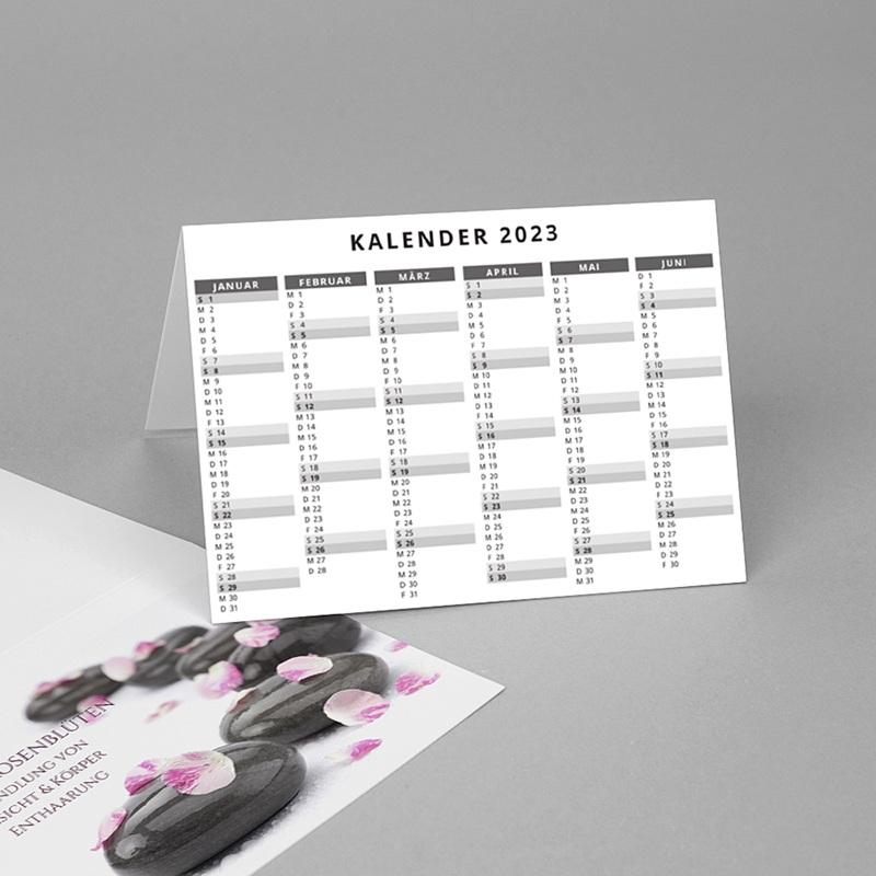 Taschenkalender Kosmetiksalon pas cher
