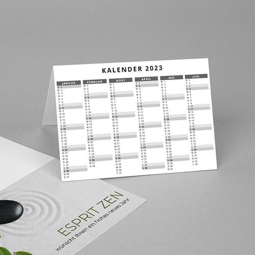 Taschenkalender Zen pas cher