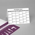 Taschenkalender Friseur pas cher