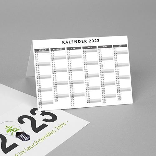 Taschenkalender Grüne Idee pas cher